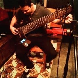 Conor John Henry Doherty  - Bass Guitarist - Australia, Queensland