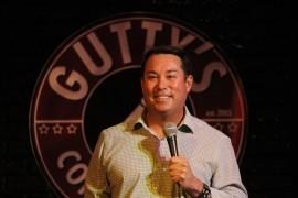 Kyle Yamada - Clean Stand Up Comedian - Minneapolis, Minnesota