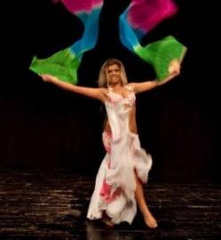 Sonja Hira - Belly Dancer - Novi Sad, Serbia