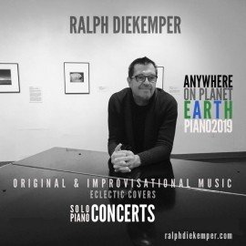 Ralph Diekemper Solo Piano and THe RaRas - Other Band / Group - Harrisburg, Pennsylvania