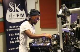 Ray Da Dj  - Nightclub DJ - Benoni, Gauteng