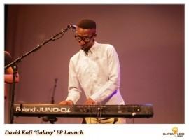 David Kofi  - Pianist / Keyboardist - London