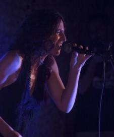 Natalie Matos - Guitar Singer - Goa, India