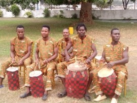 WALAA AFOO - African Band - Ghana/ Tema/ Accra, Ghana