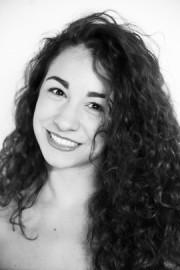 Marta Minelli - Female Dancer - Genova, Italy