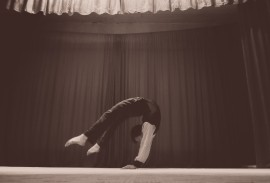 Hand balancing - Other Artistic Entertainer - Ukraine