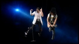 Michael Jackson tribute - Michael Jackson Tribute Act - Lutton, Midlands
