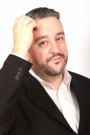 Darrell Williams - Male Singer - Hertfordshire/Essex, South East