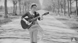Clara Miranda - Female Singer - Madrid, Spain