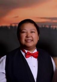 Michelle Mangilinan - Pianist / Keyboardist - Philippines