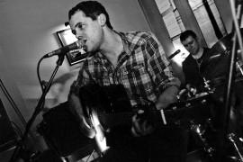 Steve Lever - Guitar Singer - Avon, South West