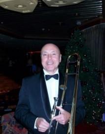 ALEKSANDR SAVIN - Trombonist -