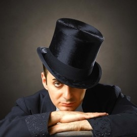 Elio Simonetti - Neo Classical Conjuror - Cabaret Magician - Melbourne, Victoria