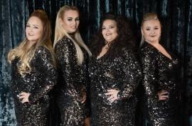 The Diva Dolls - Female Singer - Antrim, Northern Ireland