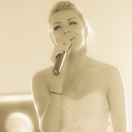 Maryna - Production Singer - Ukraine, Ukraine