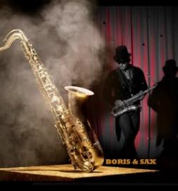 Boris & Sax - Saxophonist - Sarasota, Florida