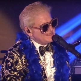 Simply Elton - Elton John Tribute Act - Beach Park, Illinois