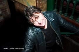 John Rivers - Guitar Singer - Mijas costa, Spain