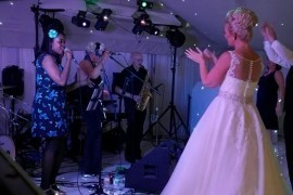 Soulvation  - Soul / Motown Band - Manchester, North West England