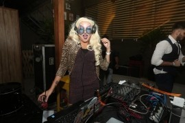 Gabeeh Brasil - Party DJ - Brazil/Sao Paolo, Brazil