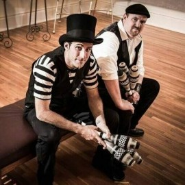Gravity Check Juggling Entertainment - Juggler - Morganton, North Carolina