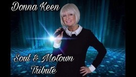 Donna Keen - Female Singer - Walsall, Midlands