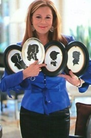 World's Best Silhouette Artist Cindi Rose - Other Artistic Entertainer - Texas