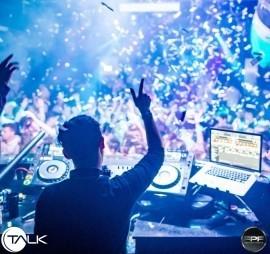Finlay CDJ - Nightclub DJ - Essex, South East