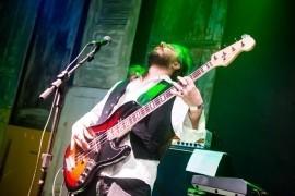 Albert Lemos - Multi-Instrumentalist - Brazil