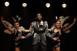 The Swingin´Foxes - Dance Act - Essen, Germany