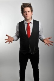 Luke Wright - Adult Stand Up Comedian - London