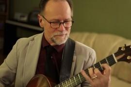 Dunstan Morey - Classical / Spanish Guitarist - Ontario