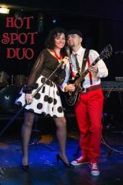 Hot Spot Duo - Duo - Bulgaria, Bulgaria