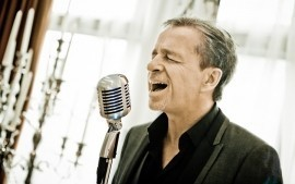 Rich Sings Swing and Pop - Male Singer - Saltburn-By-The-Sea, Yorkshire and the Humber