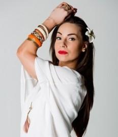 Polina Hubavenska - Female Singer - LONDON, London
