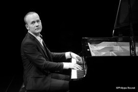Andrey Chernov - Pianist / Keyboardist - Beijing, China
