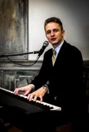 Single Man - Pianist / Singer - Novi Sad, Serbia