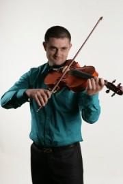 Margine Vladislav - Violinist - Moldova, Moldova