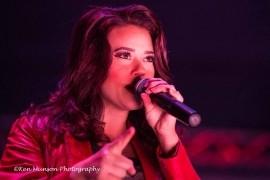 Ashley Renée - Female Singer - Sarasota, Florida