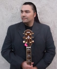 Antoine Fleuriot - Guitar Singer - England, East of England