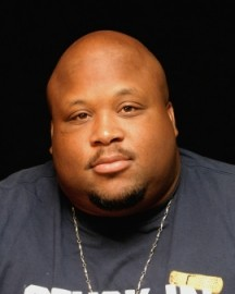 CJ Burney - Adult Stand Up Comedian - Baltimore, Maryland