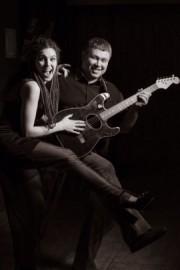 John&Lisa - Duo - Egypt, Egypt