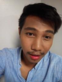 Alki - Male Singer - Philippines, Philippines
