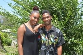Island Magic - Duo - Grenada