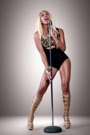 YENDI SONGBIRD - Female Singer - Broward, Florida