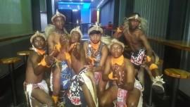 Afix - Other Dance Performer - South Africa, Gauteng