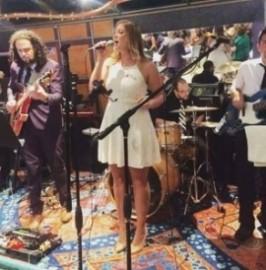 Gemma Rose - Wedding Singer - Wales