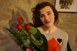 Elisabetta Agostini - Female Singer - Kingston upon Thames, London