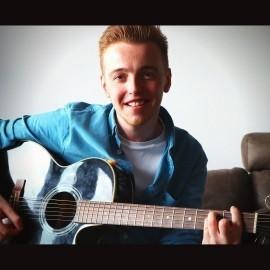 Conor McLain - Male Singer - Greenford, London