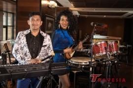 TRAVESIA DUO LATINO - Latin / Salsa Band -